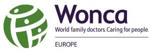 WONCA 2021 - WONCA Europe logo