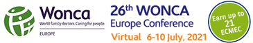 26th WONCA Europe Conference for General Practitioners